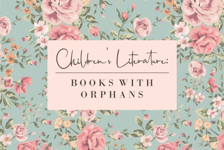 books with orphans